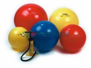 Võimlemispall Gymnastic diam. 85cm