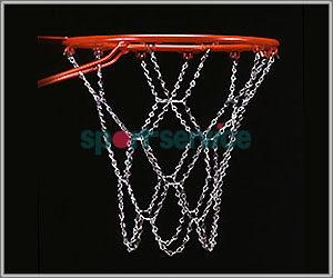 Metallist korvpalli kettvõrk