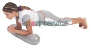 Pilatese ja Jooga rullid