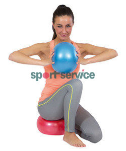 Gymnic Softgym pall