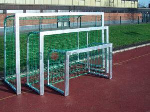 Mittestandardsed Jalgpalliväravad