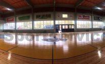 Pärnu Kaluri Spordihall