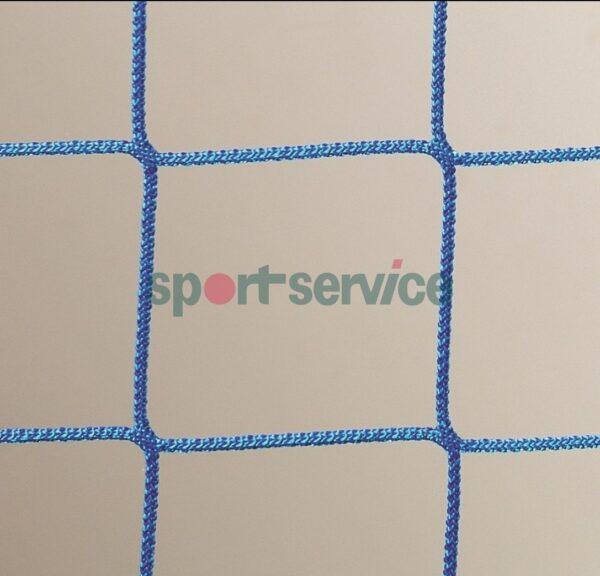 Jalgpallivärava võrk 5,15×2,05×0,9-2
