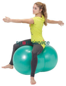 Gymnic Physio Roll Plus