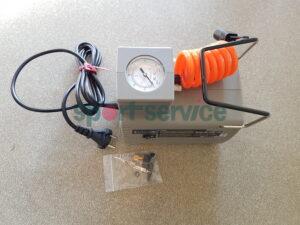 Kompressor-pump
