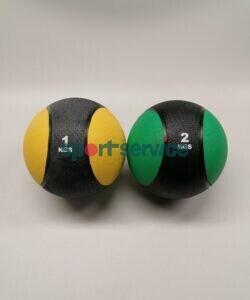Raskuspallid 1-2 kg