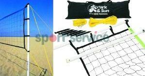 Комплект для пляжного волейбола