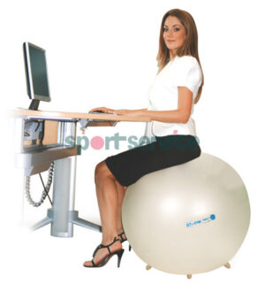 istumispall