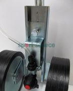 Adjustable Nozzle Slider