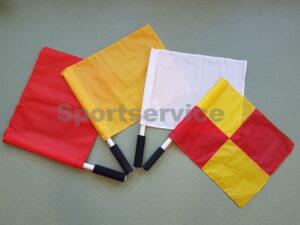 Kohtuniku lipud