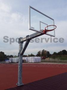Väli korvpallikonstruktsioonid