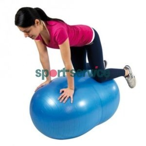 Gymnic Physio Roll Plus Suur