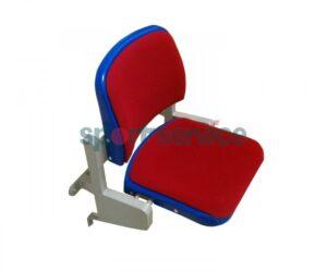 Tõstetava istmega tribüüni tool