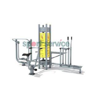 Fitness seeria