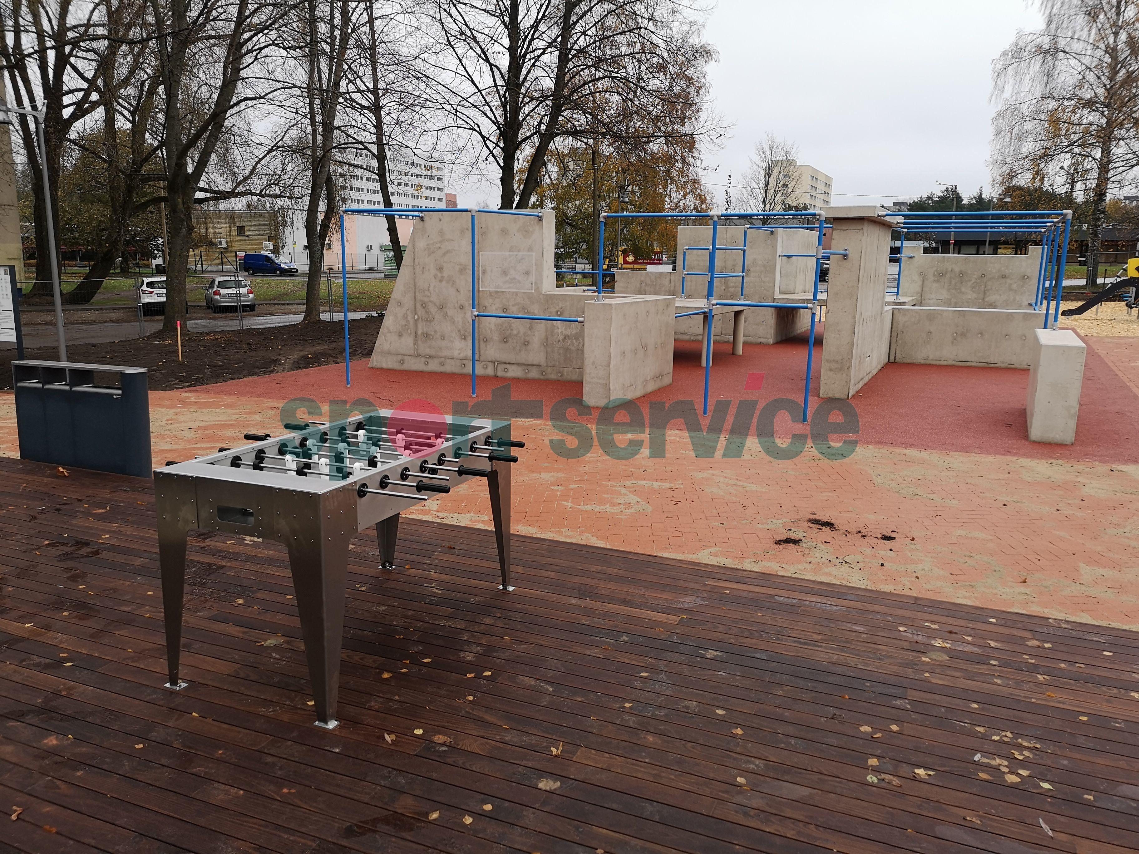 Tallinna Vilde Spordipark