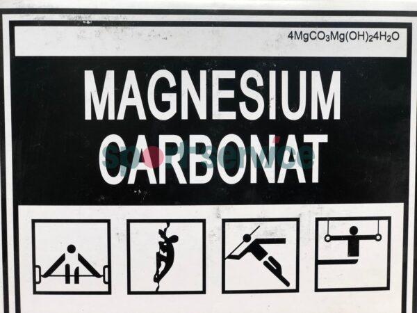 Talk/Magneesium