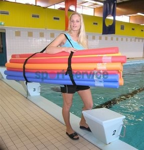 Ujumispoomi kanderihm