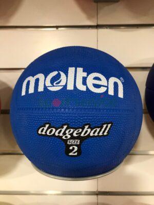 Rahvastepall / Dodgeball