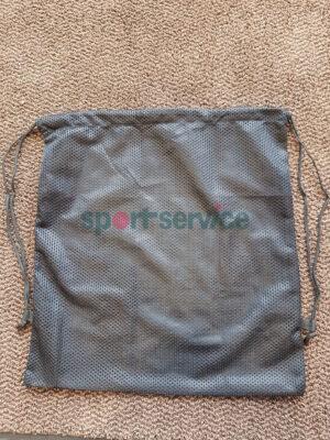 Seljakott/ jalanõudekott võrk-tekstiilist
