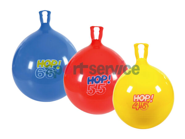 Hüppepall