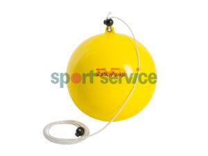 Elastse nööriga pall ''Sportball''