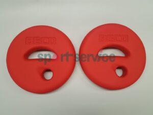 Vesiaeroobika diskid